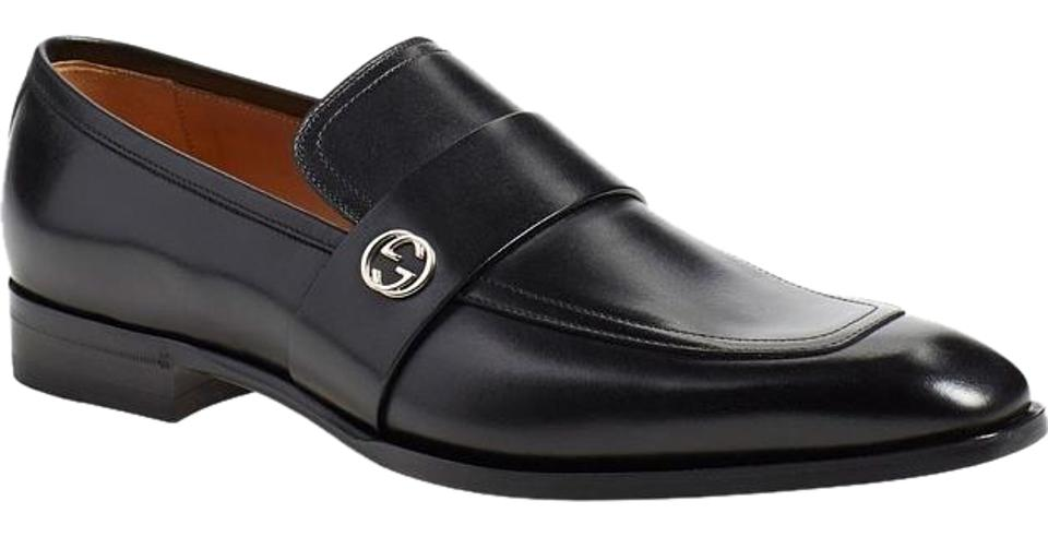 6434b3056d6 Gucci  broadwick  Loafer (Men) Formal Shoes Size US 7 - Tradesy
