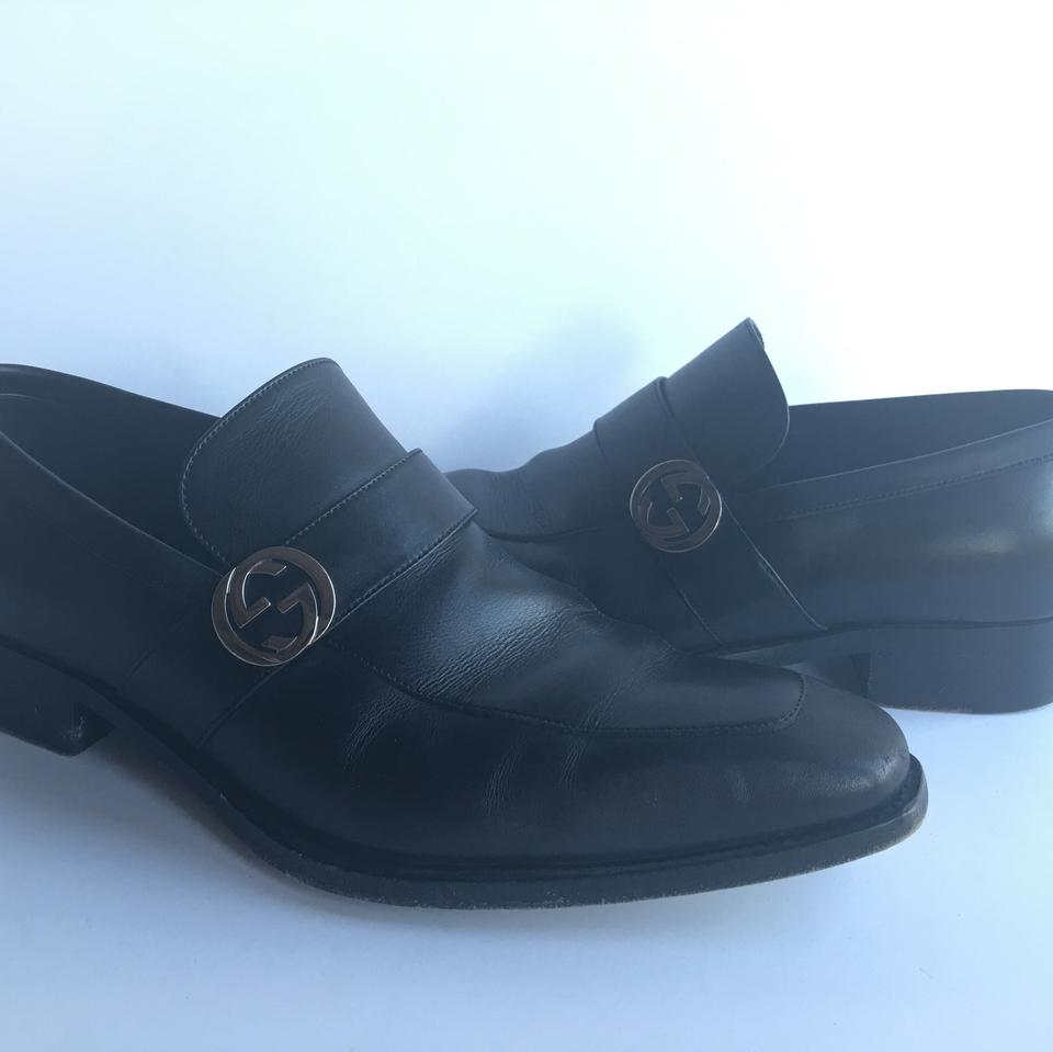 70739ba3356 Gucci  broadwick  Loafer (Men) Formal Shoes Size US 7 - Tradesy