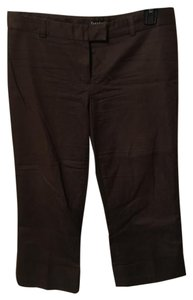Pantology Capris Brown