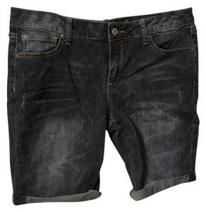 Arizona Bermuda Shorts Denim