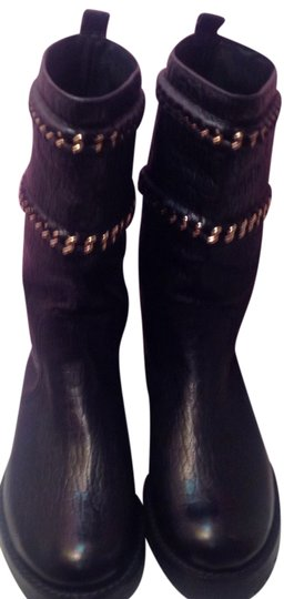 Preload https://img-static.tradesy.com/item/1585199/tory-burch-black-connell-chain-trim-bootsbooties-size-us-10-0-0-540-540.jpg