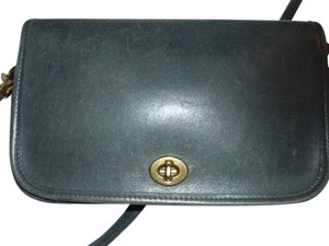 Coach Casual Office Classic Vintage Cross Body Bag