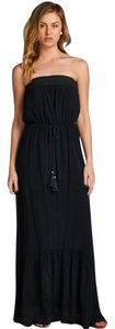 Black Maxi Dress by Vanilla Bay