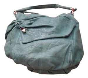 Junior Drake Hobo Bag