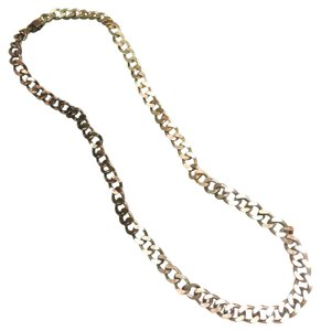 Luv AJ OMBRE CHAIN NECKLACE- LONG