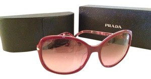 Prada Authentic Prada Sunglasses