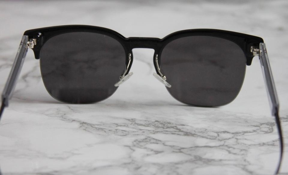 d4682f945559 Christian Dior Homme Sunglasses Blackie 207