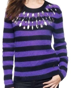 Juicy Couture Wellington Stripes Sweater