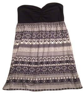Roxy short dress on Tradesy