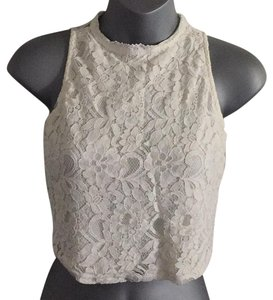 Rolla Coster Top White
