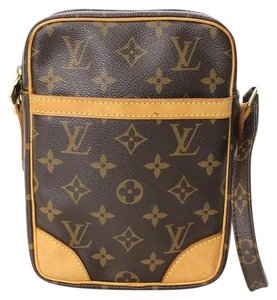 Louis Vuitton Danube Cross Body Bag