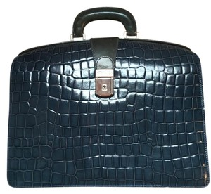 Bosca Briefcase Work Laptop Bag