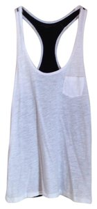 Nollie Top White and Black