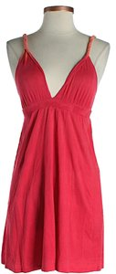 Gypsy05 short dress Red Summer Sweetheart on Tradesy