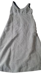 grey Maxi Dress by Maggy London