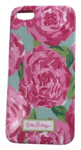 Lilly Pulitzer Iphone 5 5s Case