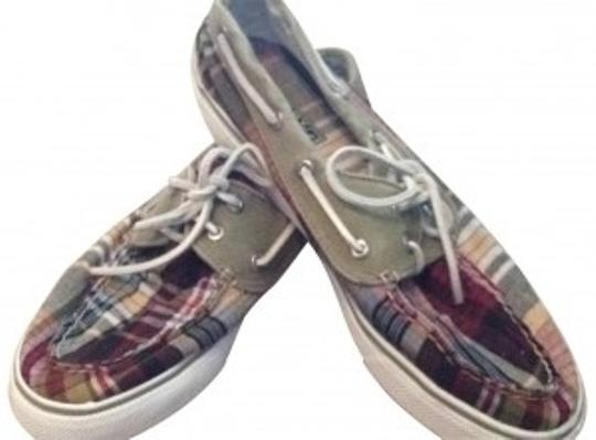 Preload https://item3.tradesy.com/images/sperry-multi-plaid-sneakers-size-us-8-regular-m-b-158637-0-0.jpg?width=440&height=440