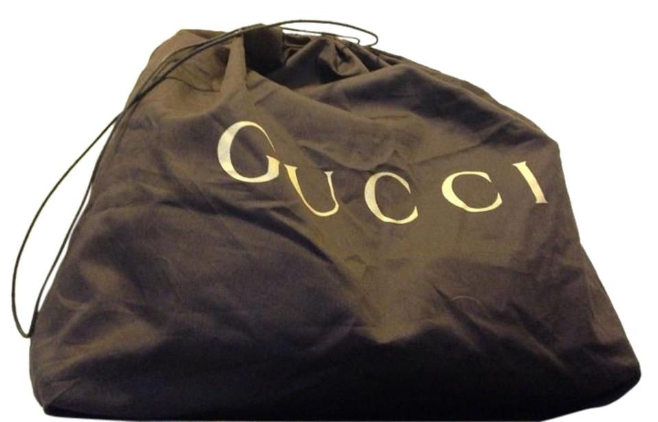 Gucci Dust Bag 11x13 Made In Italy