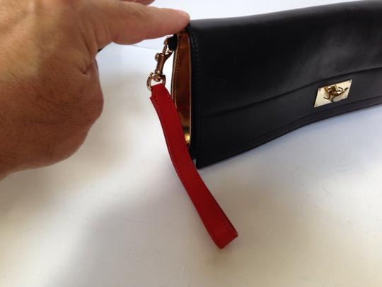Givenchy BLACK Clutch