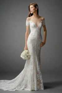 Watters & Watters Bridal Mila 7014b Wedding Dress