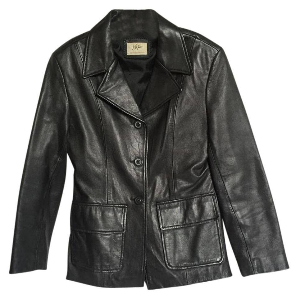 Leather jacket catalog