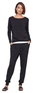 Eileen Fisher Baggy Pants Black