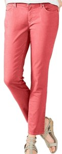 Eileen Fisher Straight Pants Peony