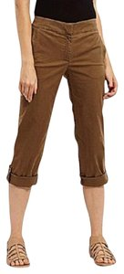 Eileen Fisher Capris Pineneedle