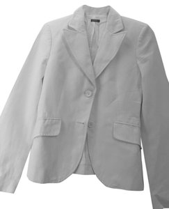United Colors of Benetton White Blazer