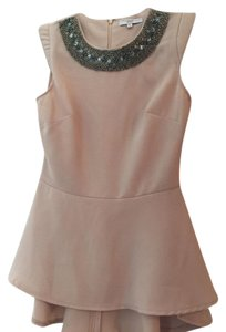 New Look Top Pale pink