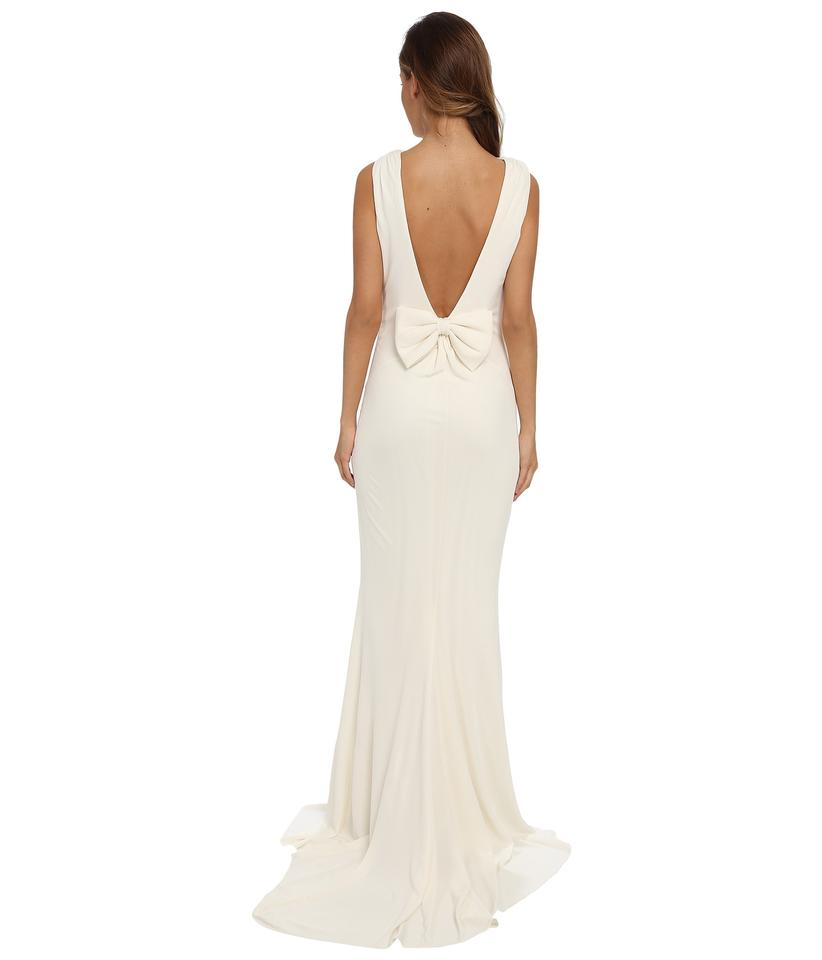 Badgley mischka wedding dress on sale 55 off wedding for Best way to sell used wedding dress