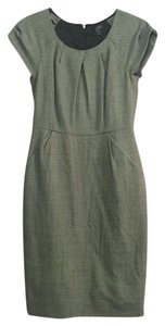 J.Crew Pencil Super 120's Dress
