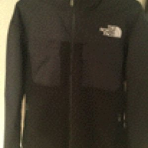 North face jaquet