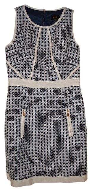 Preload https://img-static.tradesy.com/item/15868411/laundry-by-shelli-segal-navy-and-white-above-knee-cocktail-dress-size-4-s-0-1-650-650.jpg