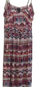 Rue 21 short dress Multi on Tradesy