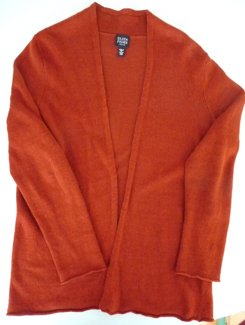 Eileen Fisher Classic Pure Linen Sweater