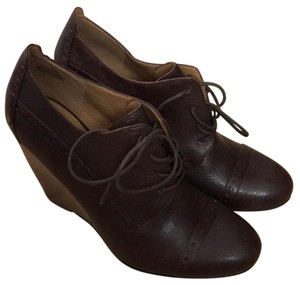Nine West Fudge Wedges