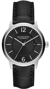 Burberry BURBERRY MEN'S THE CLASSIC ROUND AUTOMATIC WATCH