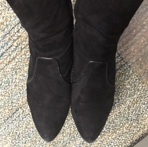 Michaels Black Boots