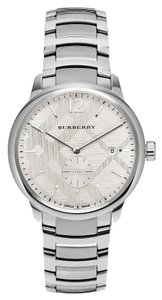 Burberry Burberry Men's The Classic Watch BU10004
