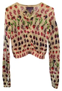 Versace for H&M Cardigan