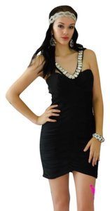 Evenings By Allure Homecoming Mini Vegas Party Dress
