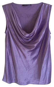 Jones New York Top Violet