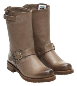 Frye Camel Boots