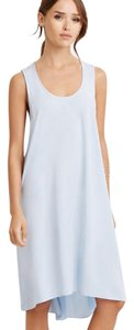 Forever 21 short dress Light Blue on Tradesy