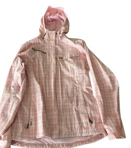 Helly Hansen Pink Jacket