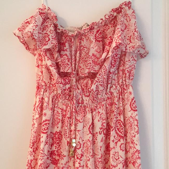 Red-beige Maxi Dress by Juicy Couture Image 1