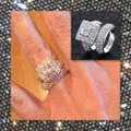 Silver Ring Image 0