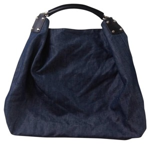 Hache Hobo Bag
