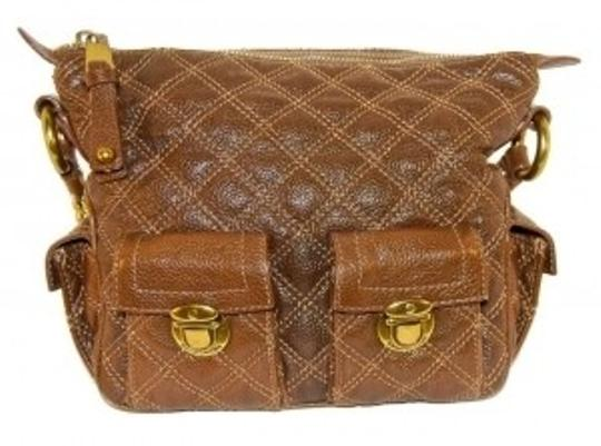Preload https://item3.tradesy.com/images/marc-jacobs-gold-brown-quilted-leather-hobo-bag-158722-0-0.jpg?width=440&height=440